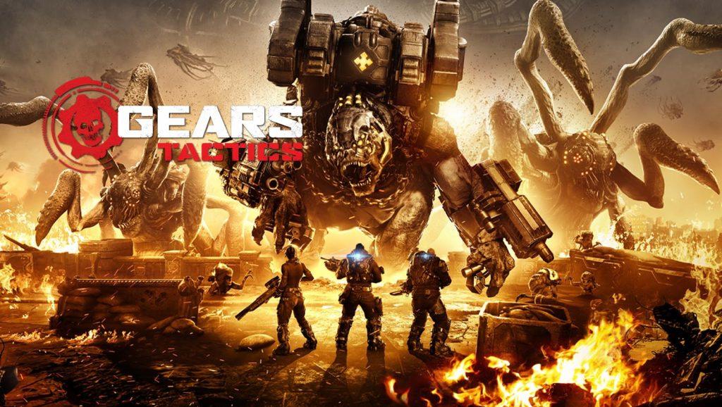 gears tactics capa