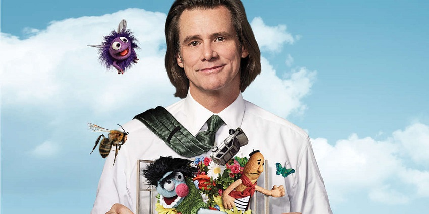 kidding-série-jim-carrey.