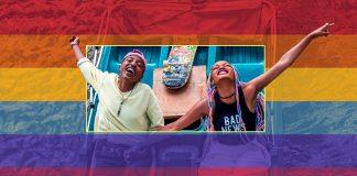 Telecine celebra o Dia do Orgulho LGBTQI+ com a cantora Majur