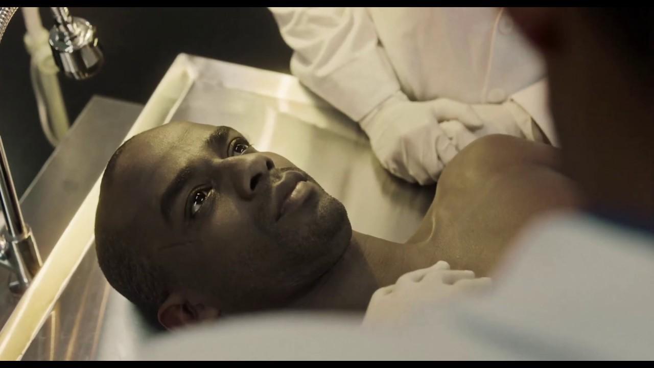 'M-8 - Quando a Morte Socorre a Vida', de Jeferson De, ganha trailer