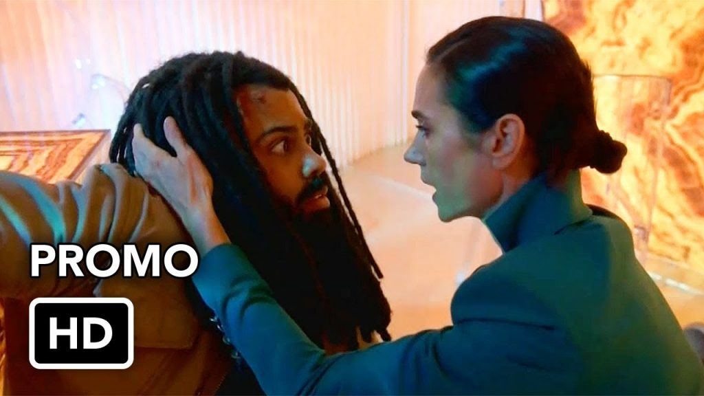Snowpiercer   Episódio 1x04 de Expresso do Amanhã ganha promo; veja
