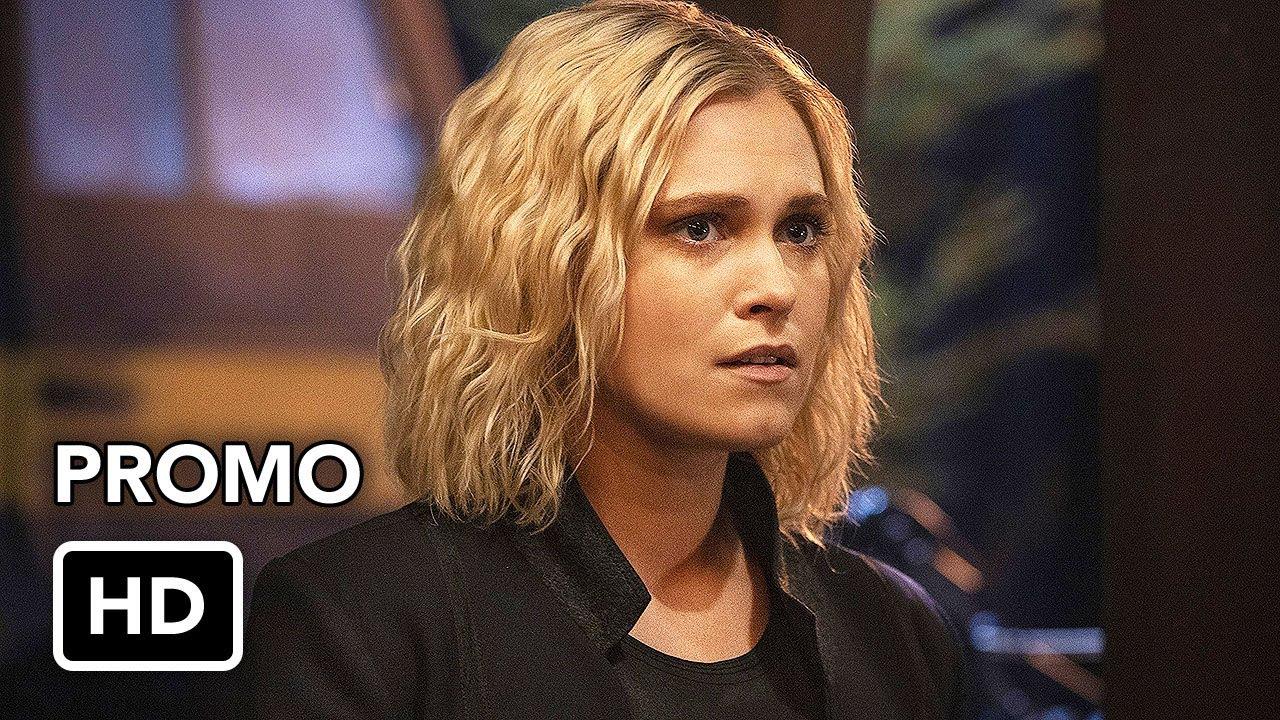 The 100 | Assista a promo do episódio 7x04,