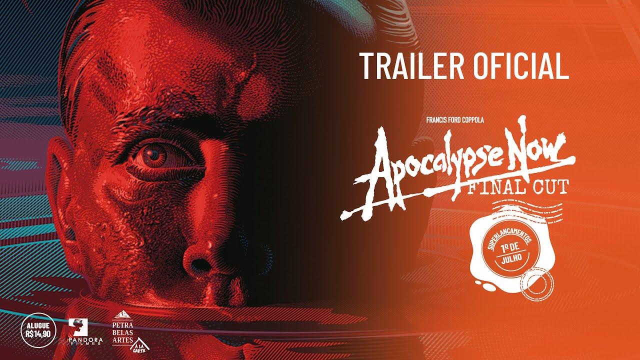 Apocalypse Now: Final Cut estreia 1 de julho no Belas Artes à La Carte