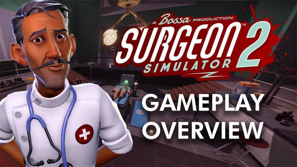 Surgeon Simulator 2 ganha trailer com detalhes do gamplay; assista