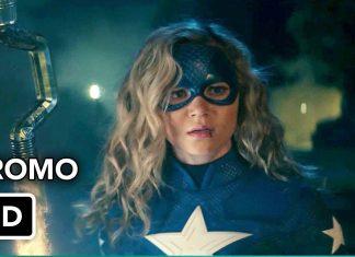 "Stargirl | Episódio 1x08 ""Shiv Part Two"" ganha promo; assista"