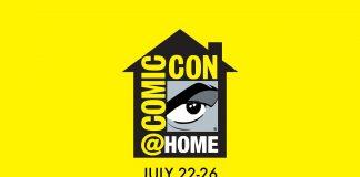 Comic Con San Diego 2020
