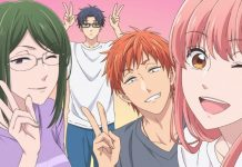 Wotakoi amazon prime video anime