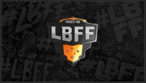 lbff liga brasileira de free fire
