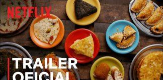 Street Food América Latina, da Netflix