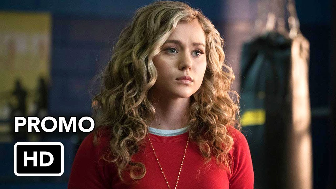 Stargirl | Episódio 1x09