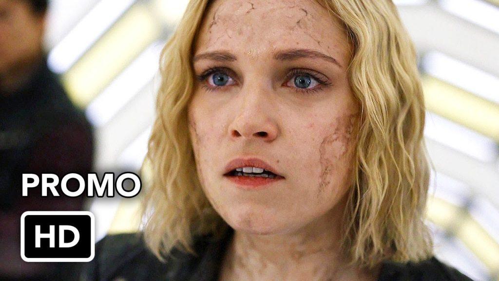 The 100 | Episódio 7x08, intitulado