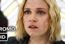 "The 100 | Episódio 7x08, intitulado ""Anaconda"", ganha promo; assista"