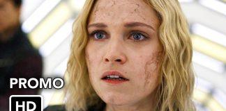 "The 100   Episódio 7x08, intitulado ""Anaconda"", ganha promo; assista"
