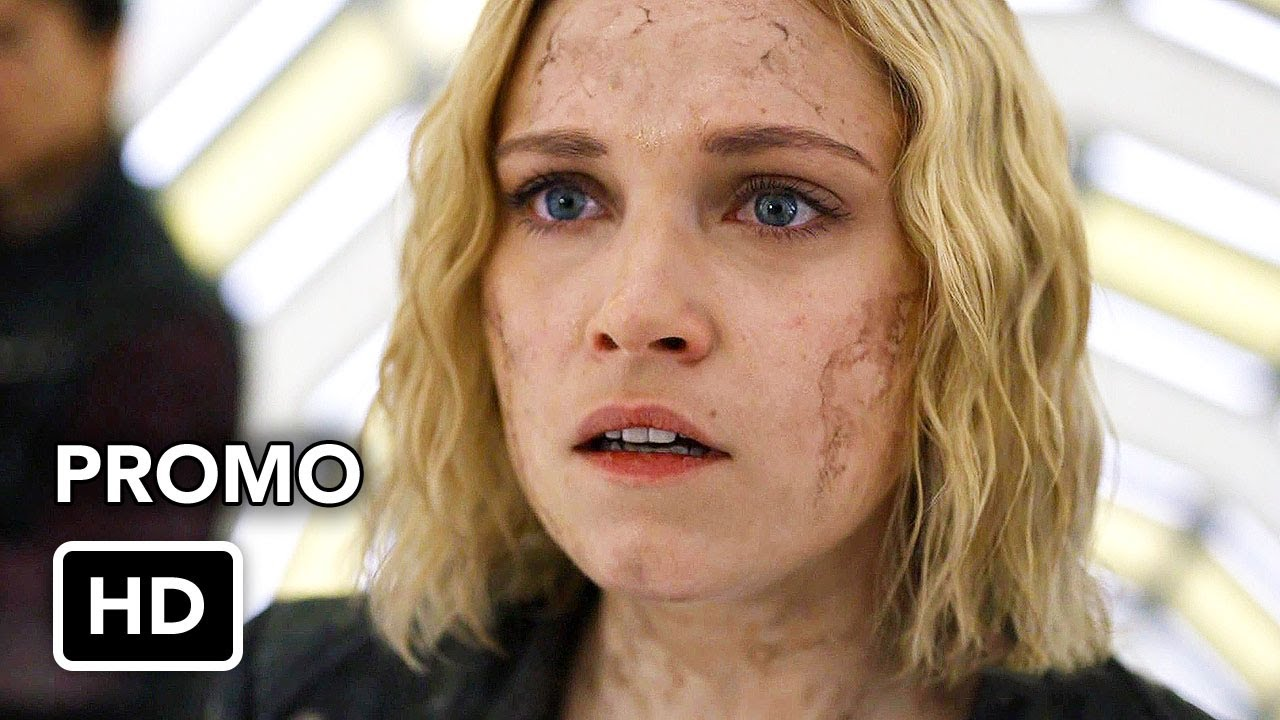 The 100 | Episódio 7x08, intitulado