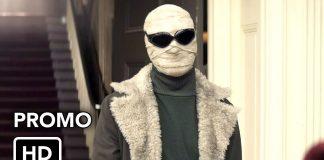 Doom Patrol | Episódio 2x06 de Patrulha do Destino ganha promo; assista
