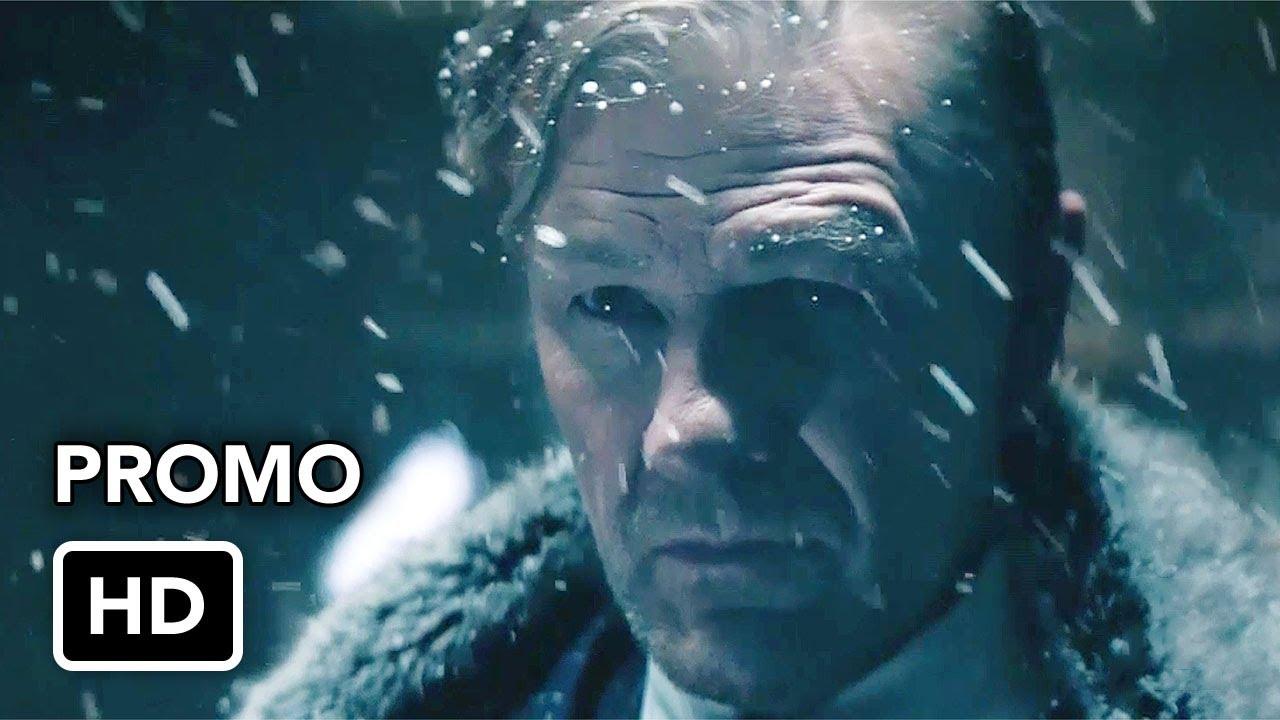 snowpiercer série expresso do amanhã 2ª temporada teaser