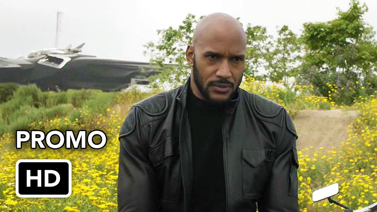 Marvel's Agents of SHIELD 7x07 Promo