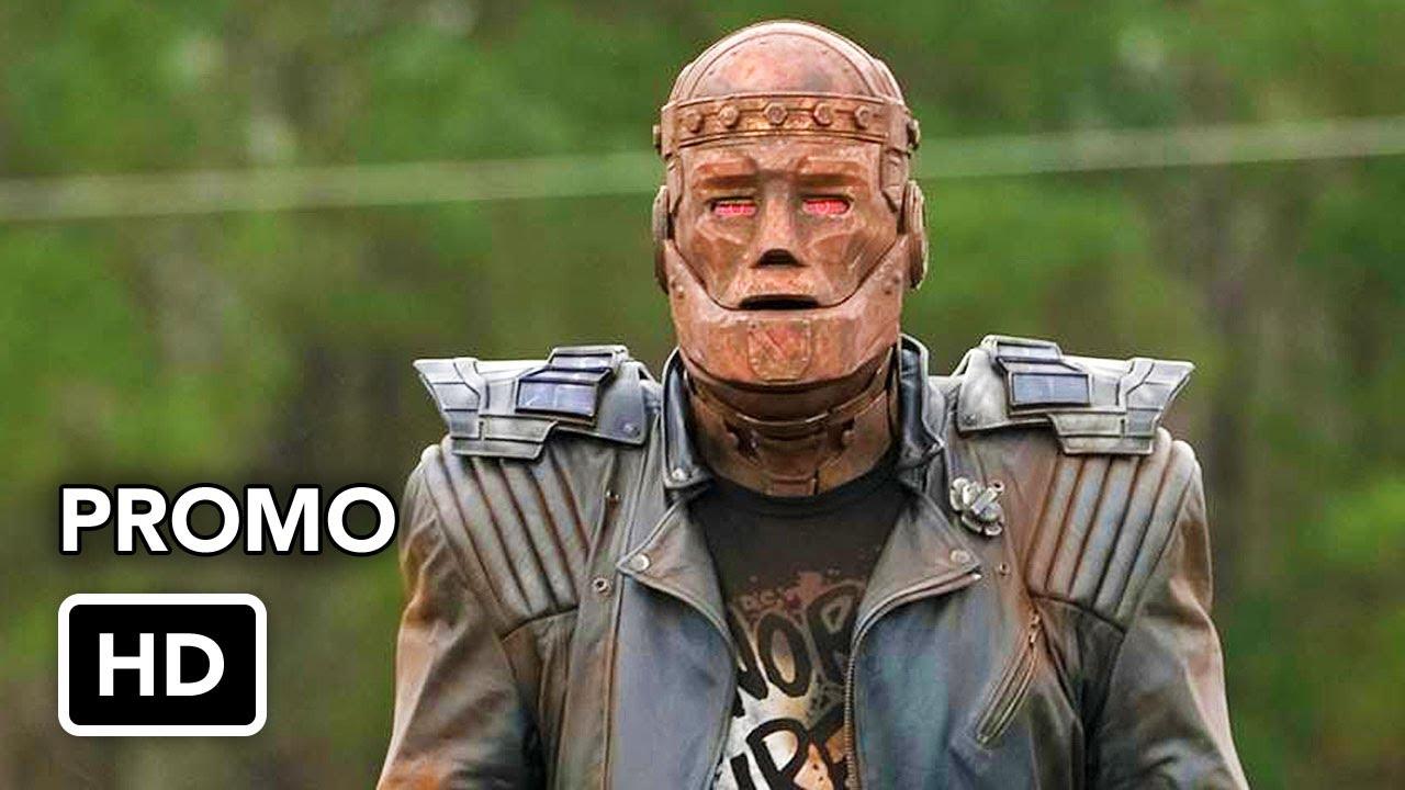 Doom Patrol | Episódio 2x07 de Patrulha do Destino ganha promo; veja
