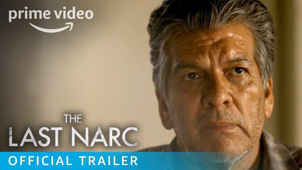 The Last Narc | Série Documental estreia dia 31 de julho no Amazon Prime