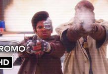 Doom Patrol | Episódio 2x05 da Patrulha do Destino ganha promo finger patrol