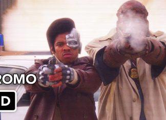 Doom Patrol   Episódio 2x05 da Patrulha do Destino ganha promo finger patrol
