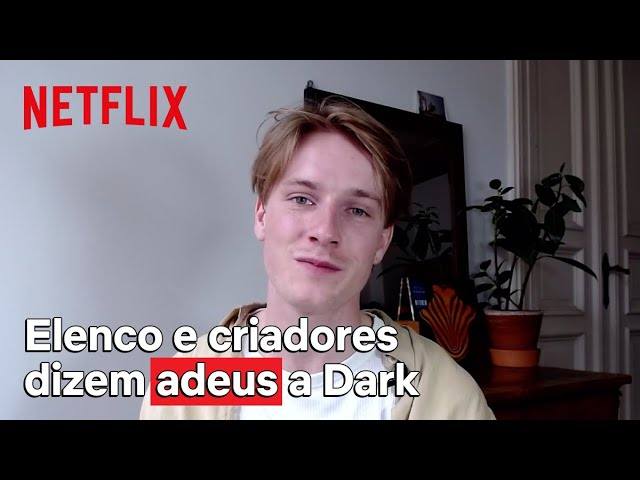 Dark | Elenco se despede da série Netflix em vídeo comovente; confira