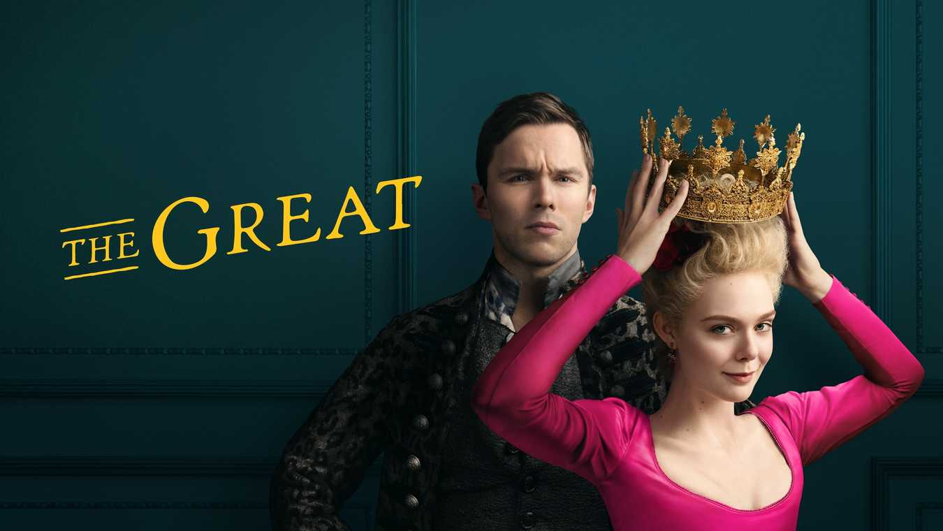 The Great | Hulu renova a série para a 2ª temporada | CosmoNerd