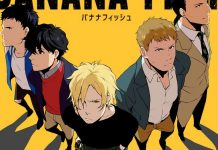 capa banana fish