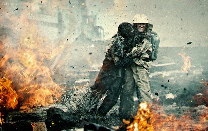 Chernobyl: O Filme – Os Segredos do Desastre paris filmes