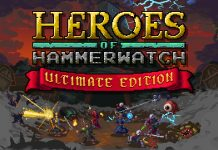 Heroes of Hammerwatch - Ultimate Edition - Hero-Banner