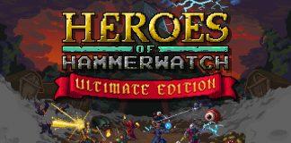 Heroes of Hammerwatch - Ultimate Edition - Hero-Banner