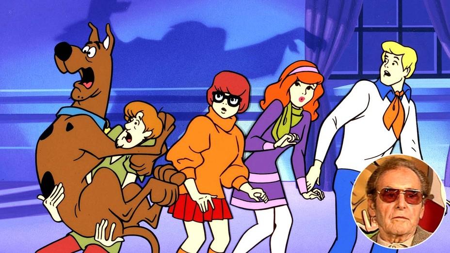 Joe Ruby - Scooby-Doo