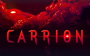 carrion capa
