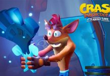 State of Play - Crash Bandicoot 4