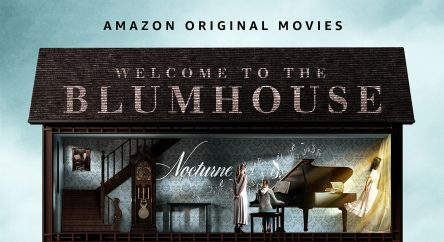 Blumhouse - Amazon