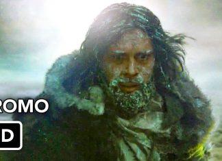 """The 100   Episódio 7x11 """"Etherea"""" ganha promo pelo The CW; assista"""