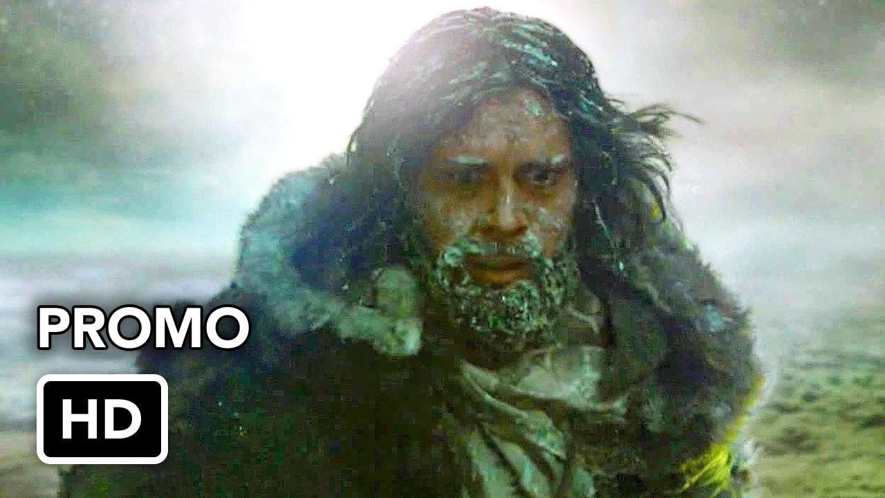 The 100 | Episódio 7x11