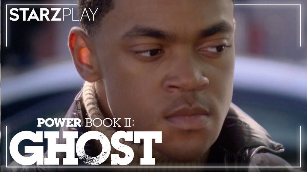 Power Book II: Ghost ganha teaser e data de estreia pela Starzplay