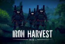 Iron Harvest – O Império da Saxônia ganha novo trailer; assista