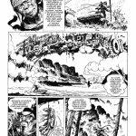 o rei macaco editora pipoca e nanquim milo manara e Silverio Pisu (3)