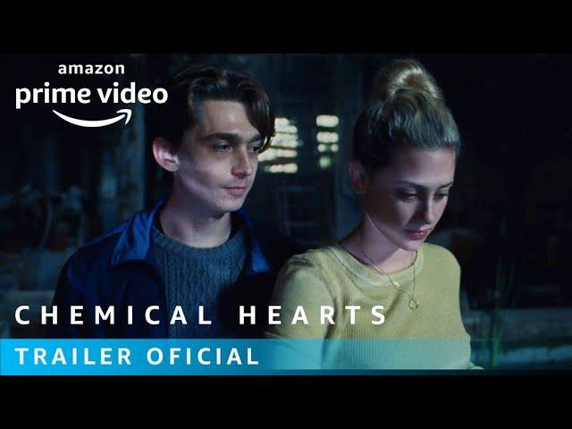 Chemical Hearts | Filme original da Amazon estreia nesta sexta (21)