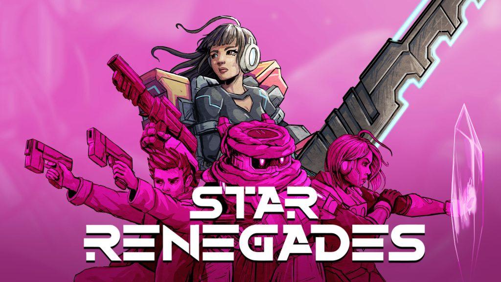 star renegades banner