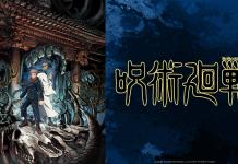 Jujutsu Kaisen - Crunchyroll