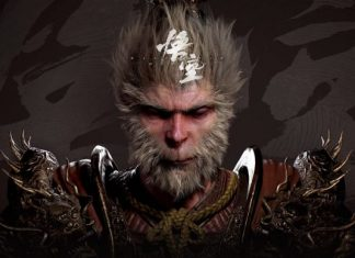 Black Myth: Wukong