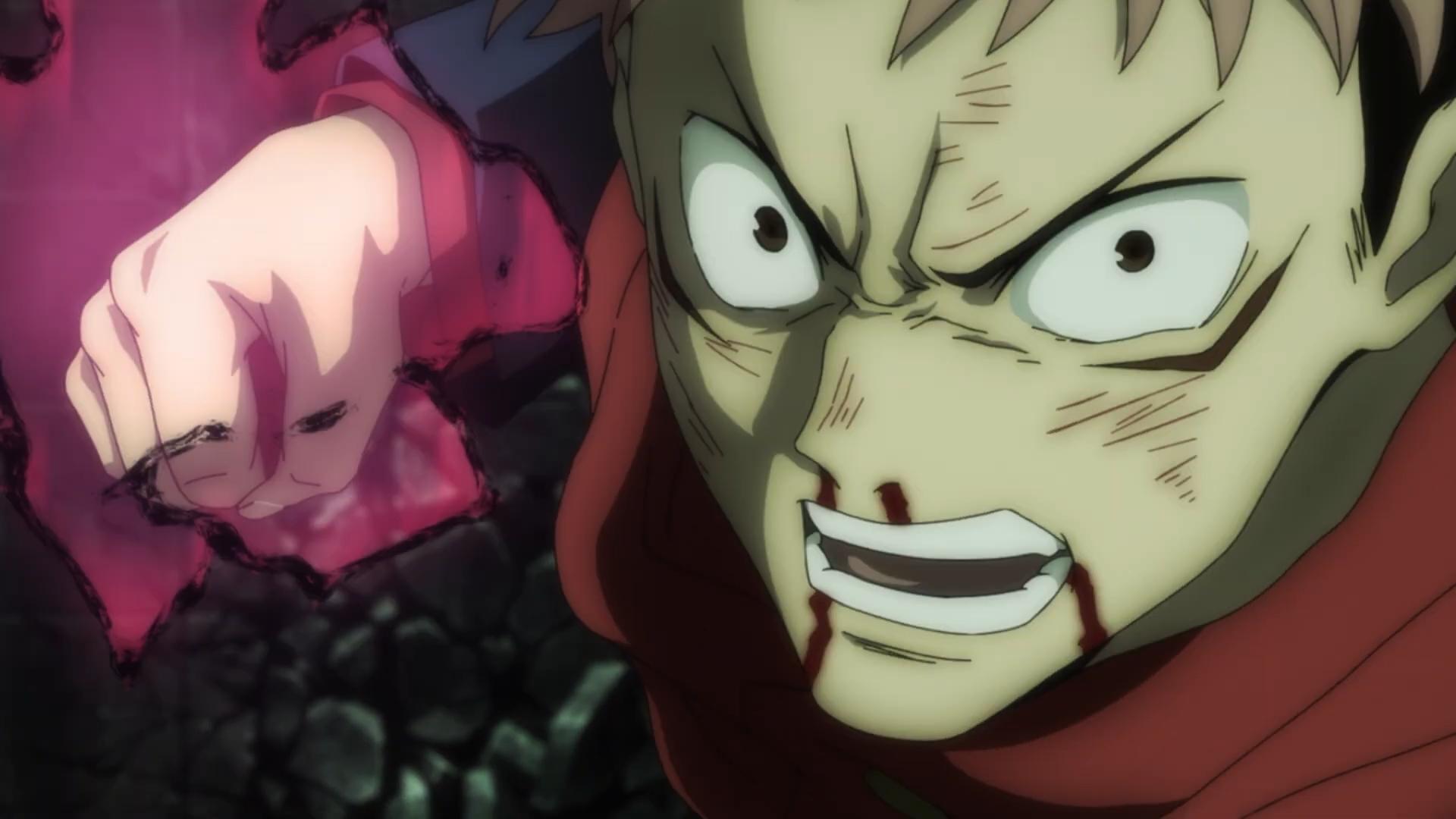 Jujutsu Kaisen 1ª Temporada Do Anime Sera Dividida Em Duas Partes Cosmonerd