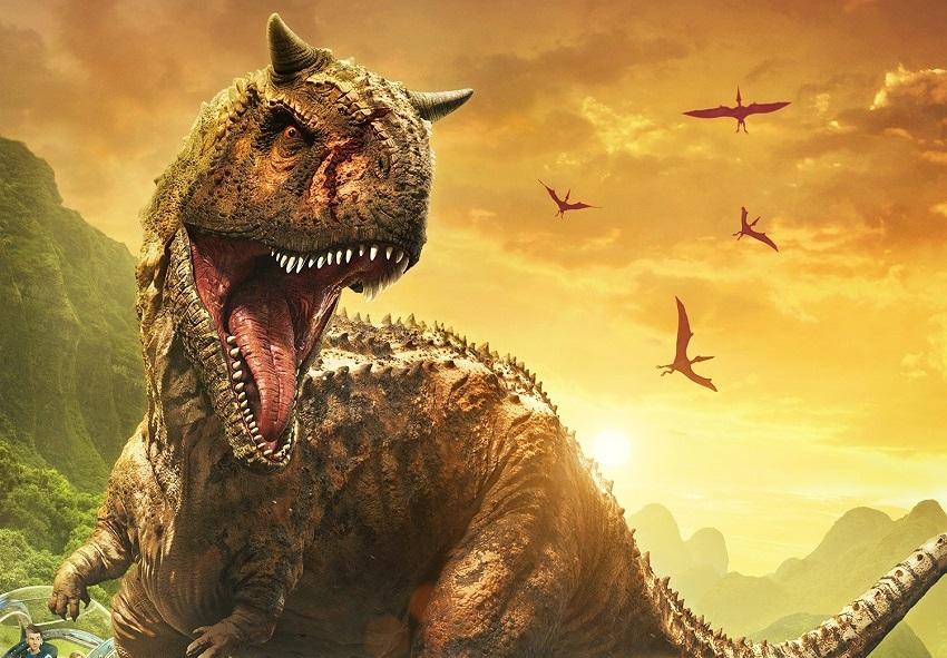 Jurassic-World-Acampamento-Jurássico-animação-netflix