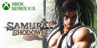 SAMURAI-SHODOWN-xbox-series-x-s