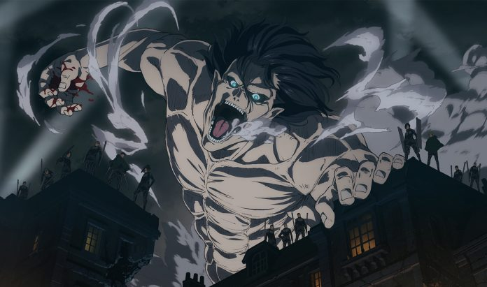 Attack on Titan - Final Season
