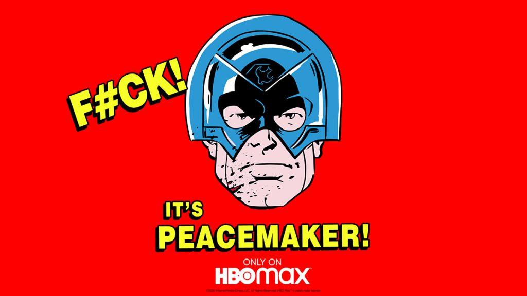 Pacificador - HBO Max