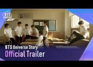 bts universe story trailer